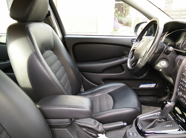 Vehicle Interior